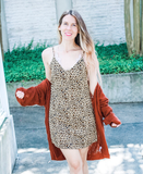 Wild Child Slip Dress