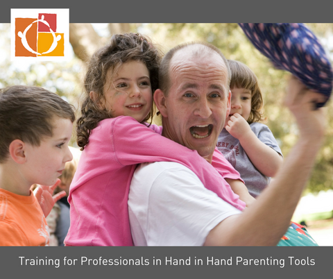 Parents Of Children With Developmental >> Professionals Intensive Supporting Families With Hand In Hand Parenting Tools