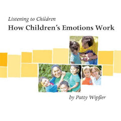 How Children's Emotions Work Booklet - Digital