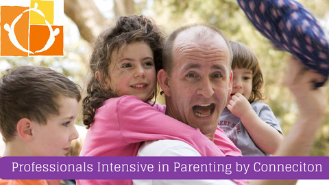 Professionals Intensive - Supporting Families with Hand in Hand Parenting Tools