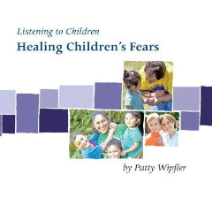 Healing Children's Fears Booklet - Digital
