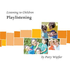 Playlistening Booklet