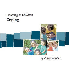 Crying Booklet