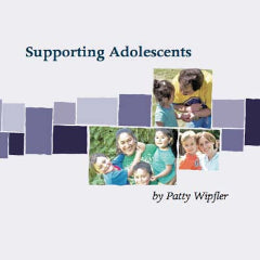 Supporting Adolescents Booklet