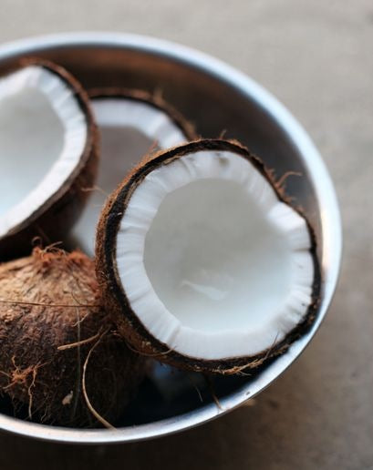What's the hype with coconut?