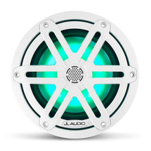 Load image into Gallery viewer, JL Audio M3 650x 6.5 Sport Grille Speakers with RGB LED Lighting