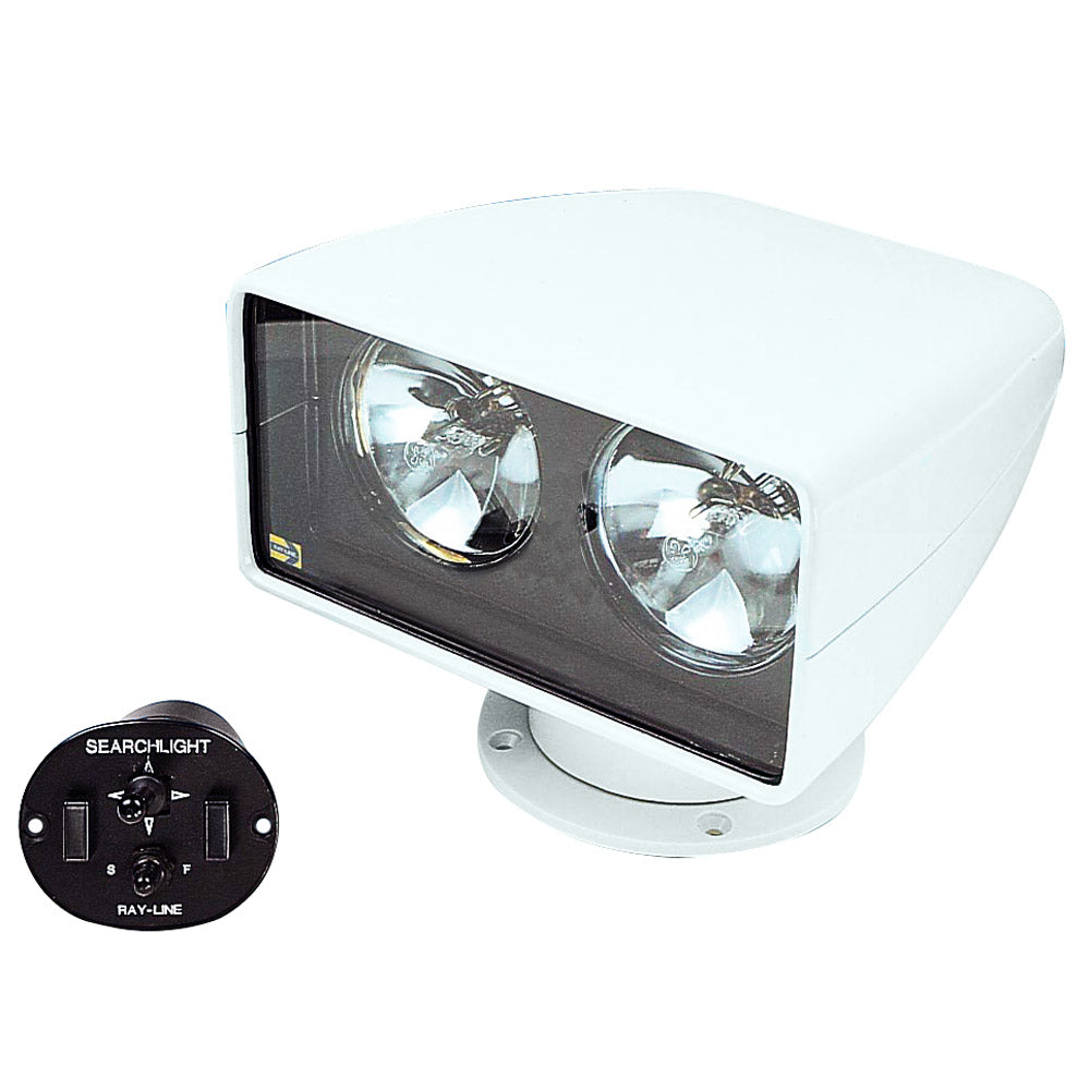 Jabsco 255SL Remote Control Searchlight - 24v [60010-2024]