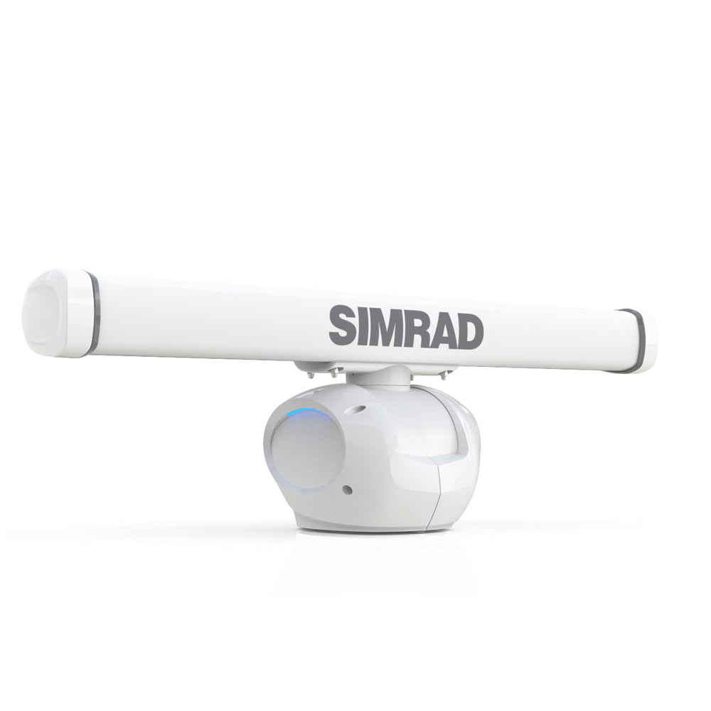 Simrad HALO-4 Pulse Compression Radar w/4' Antenna, RI-12 Interface Module & 20M Cable [000-11470-001]