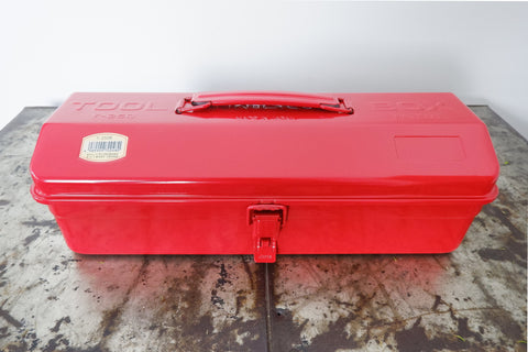 Trusco Red Tool Box