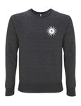 Eclipse Raglan Sweater