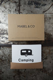 Mabel & Co - Postcard Pack of 6
