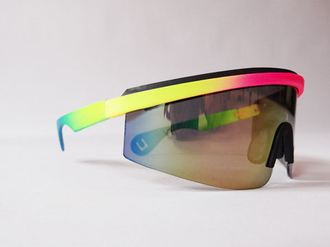 80's Surf Style Sunglasses