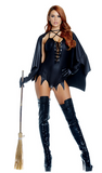 Witch, Please! Sexy Witch Costume - Rumor Apparel