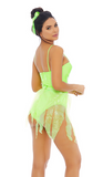 Tink About It Sexy Movie Character Costume - Rumor Apparel