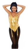 Take A Bow Sexy Mega Superstar Costume - Rumor Apparel