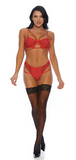 Sinful Secret Lingerie Set