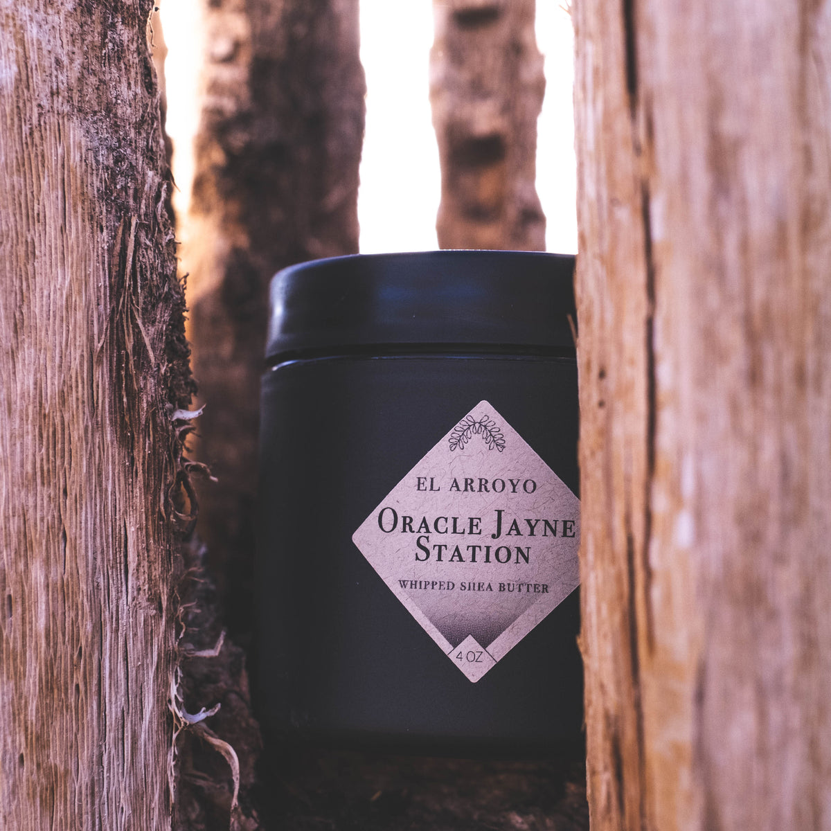 El Arroyo Whipped Shea Butter