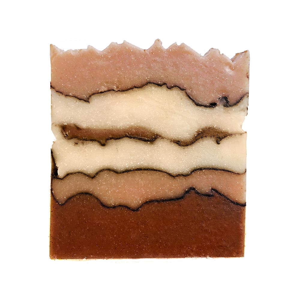 Red Rocks Hand & Body Bar Soap