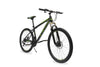Steel Mountain Bike