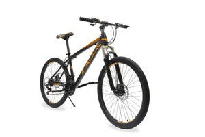 Alloy Mountain Bike