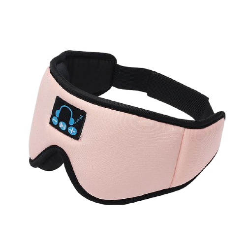 Wundr Sleep Mask - Wundr.co