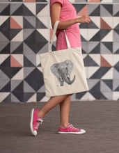Load image into Gallery viewer, Earth Day Shopper Bag (Limited Edition)