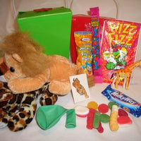 Jungle Jive Lolly Box