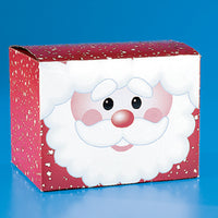 Santas Treat Lolly Box