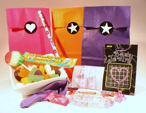 Girly Lolly Bag