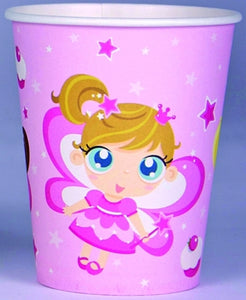 Momoko Fairies Party Cups
