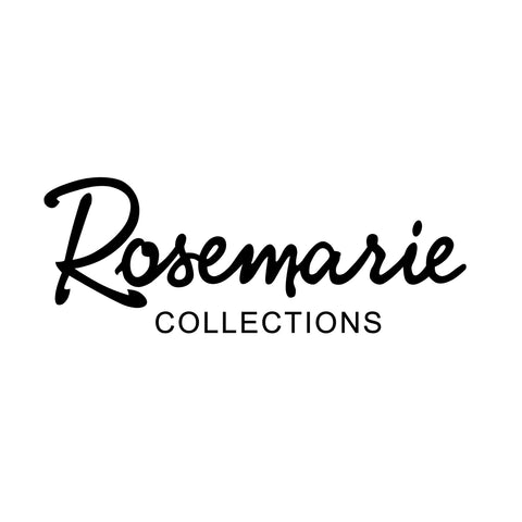 Shop Rosemarie Collections www.rosemariecollections.com