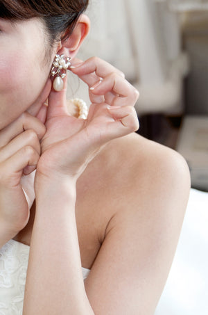 How To Keep Your Jewelry Safe On Your Wedding Day!