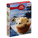 Betty Crocker Muffin Mix, Wild Blueberry