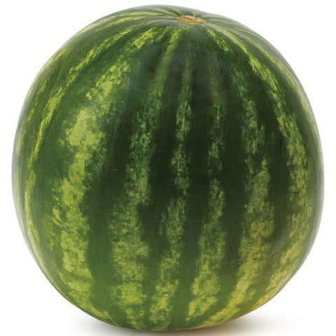 Mini Red Seedless Watermelon
