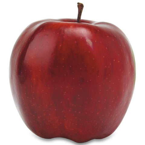Red Delicious Apples Organic