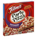 Totinos Pizza, Party, Pepperoni