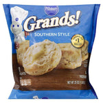 Pillsbury Grands! Biscuits, Southern Style, 12 ct Frozen