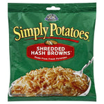 Simply Potatoes Hash Browns, Shredded