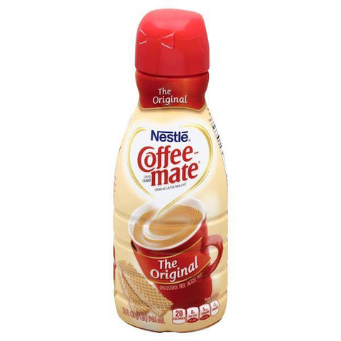 Coffee Mate Coffee Creamer, The Original