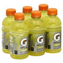 Gatorade G Series Thirst Quencher, Perform, Lemon-Lime, 12 oz