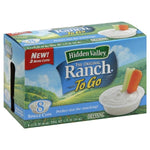 Hidden Valley Dressing, To Go, Ranch
