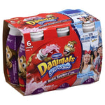 Danimals Smoothie, Rockin' Raspberry Flavor
