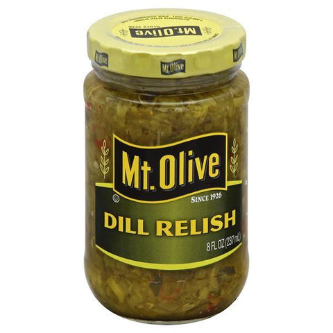 Mt Olive Relish, Dill