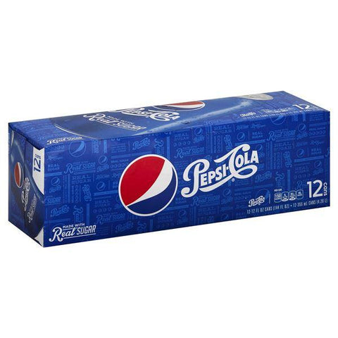Pepsi Fridge Pack