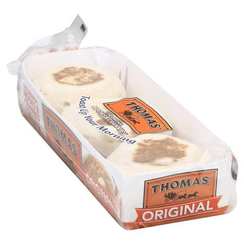 Thomas English Muffins, The Original