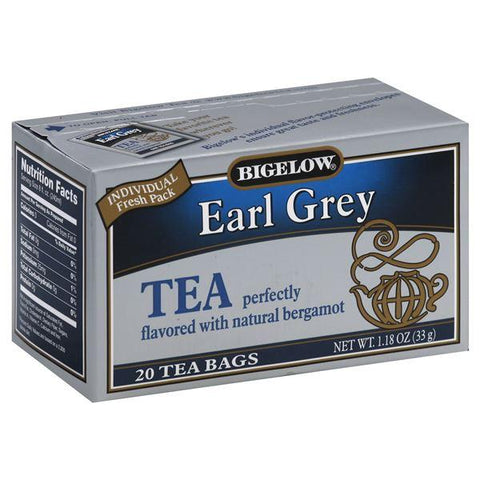 Bigelow Tea, Earl Grey