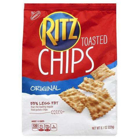 Ritz Toasted Chips, Original