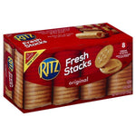 Ritz Fresh Stacks Crackers, Original