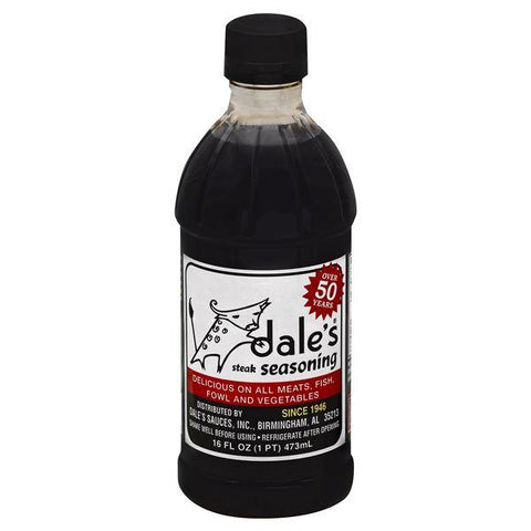 Dales Steak Seasoning