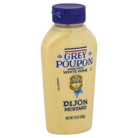 Grey Poupon Mustard, Dijon